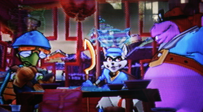 [REVISITED] Top 5 Most Memorable Sly Cooper Bosses