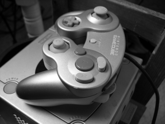 "My ""Deserted Island"" Games – Gamecube edition"