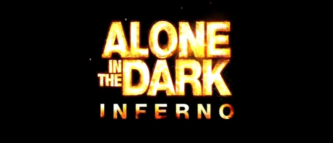 Review a Bad Game: Alone in the Dark: Inferno