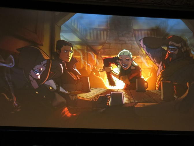 Dawn of the 2nd Day: Saturday at PAX Prime