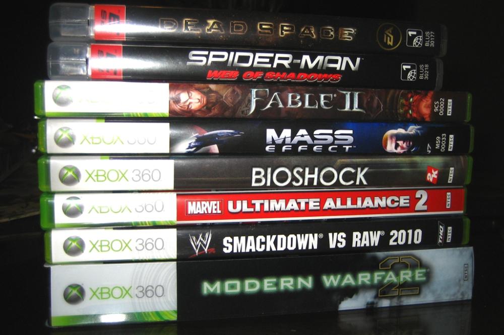 Dead pace sequel bioshock sequel call of duty sequel