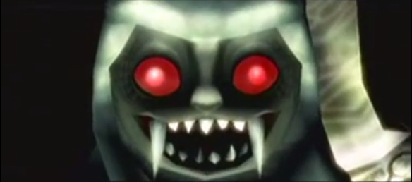scary yeta