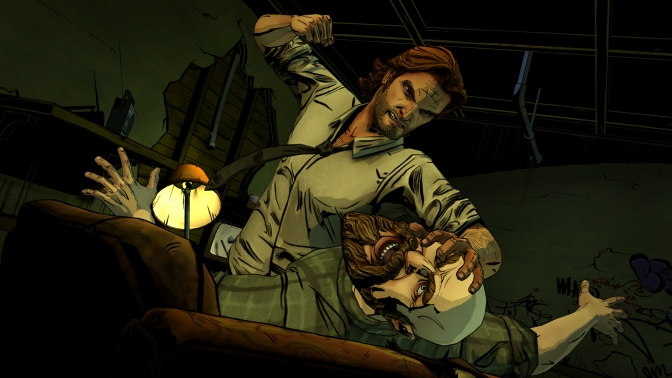 Is It Worth Playing: The Wolf Among Us