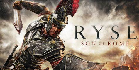 Screenshot from Crytek press site