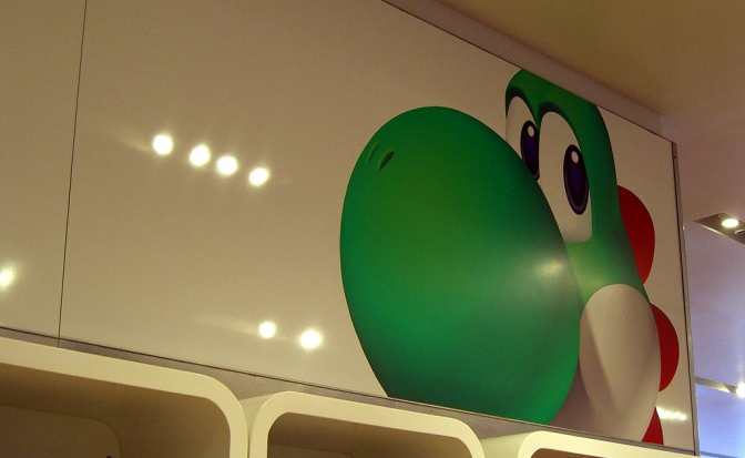 Yoshi Needs New Ideas, Not Sequels