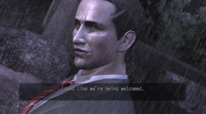 Community Post: I'm a Fool for Deadly Premonition