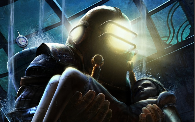 UWG Top 10: #8 – BioShock