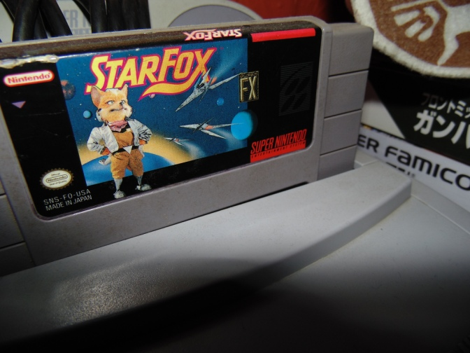 Overlooked: Star Fox Goes Out of This Dimension
