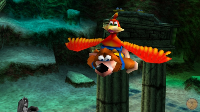 Banjo-Kazooie, When a Great Series Has Fallen
