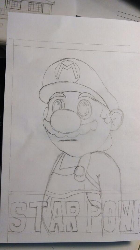 The Mario Party
