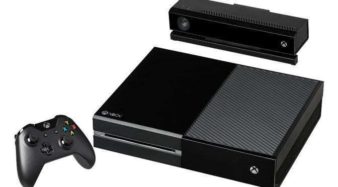 The Xbox One: Strike Two