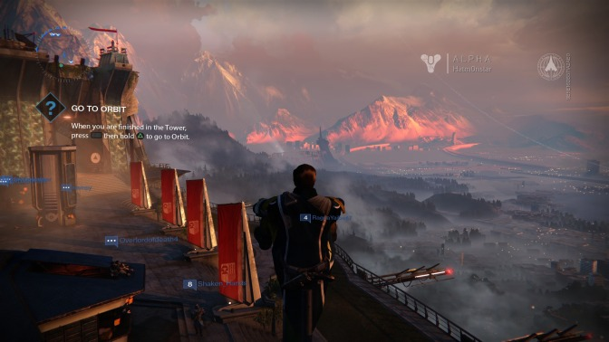Destiny: How The Alpha Totally Changed My Mind