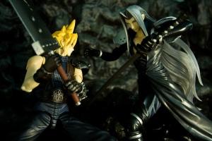 Finishing Final Fantasy VII