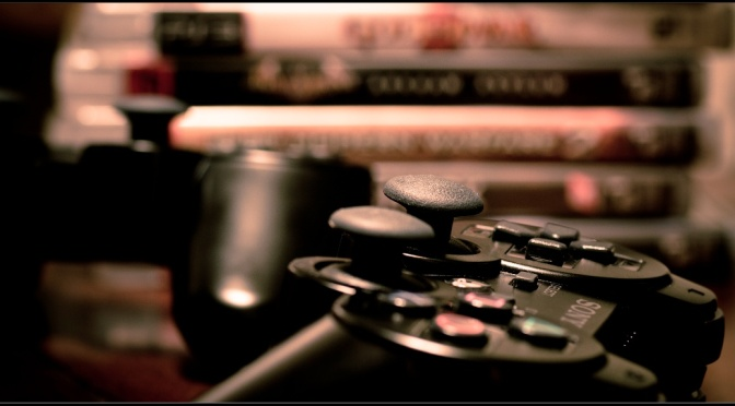Using Games to Get You in the Mood to…Play Games