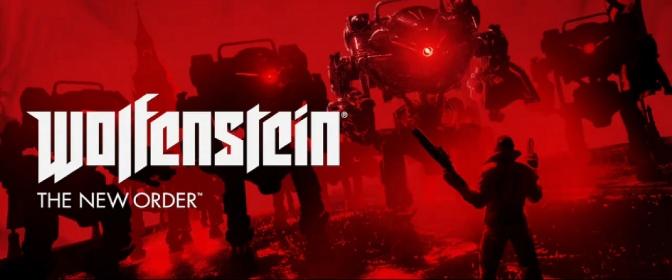 Watching Wolfenstein