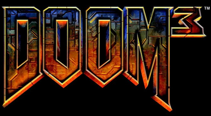 The First Seventeen Minutes of DOOM 3