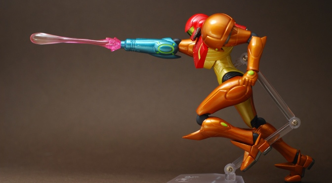 My Time with Metroid Prime: Recap and Update