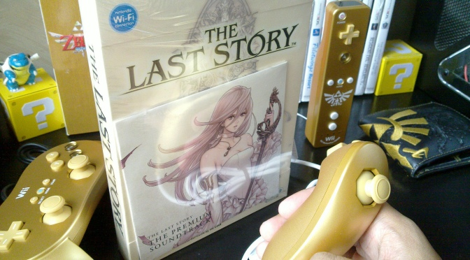 The Last Story and the Illusion of Choice