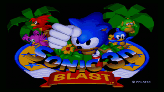 Sonic 3Disappointment