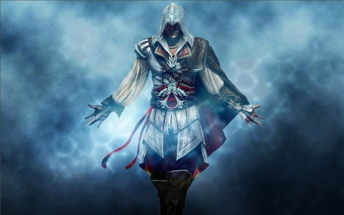 Getting Back To It –  Assassin's Creed II