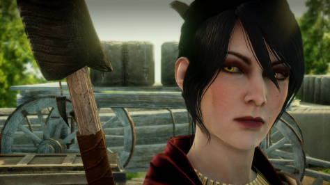 Dragon Age: Inquisition screenshot by Flicker user Mark Molea (CC)