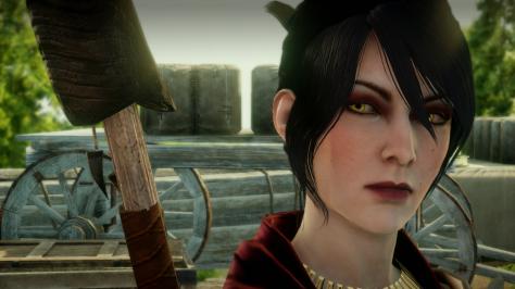 Dragon Age: Inquisition screenshot by Flicker user Mark Molea (CC)