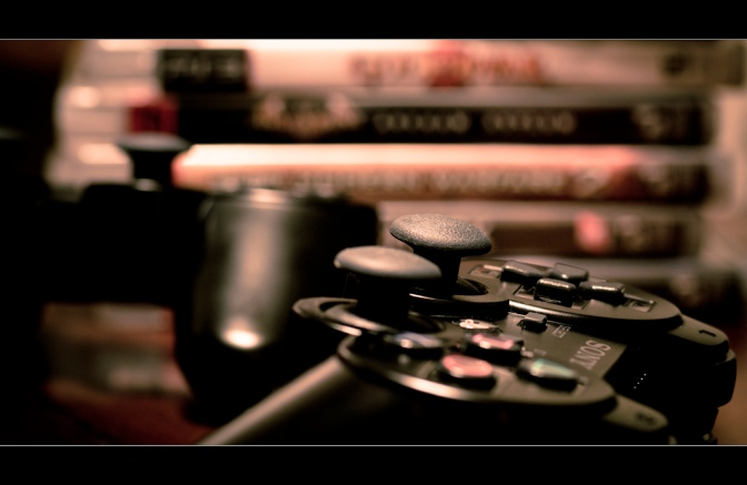 Six Favorite Gaming Secrets…Or Maybe Five?