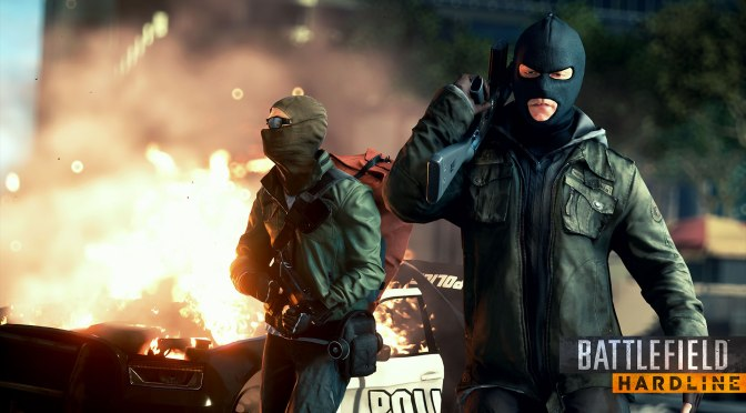 Battlefield Hardline Impressions – Worth An Investigation