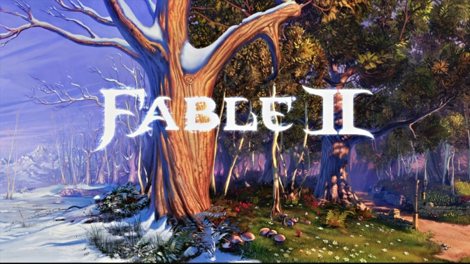 Getting Back To It: Fable II