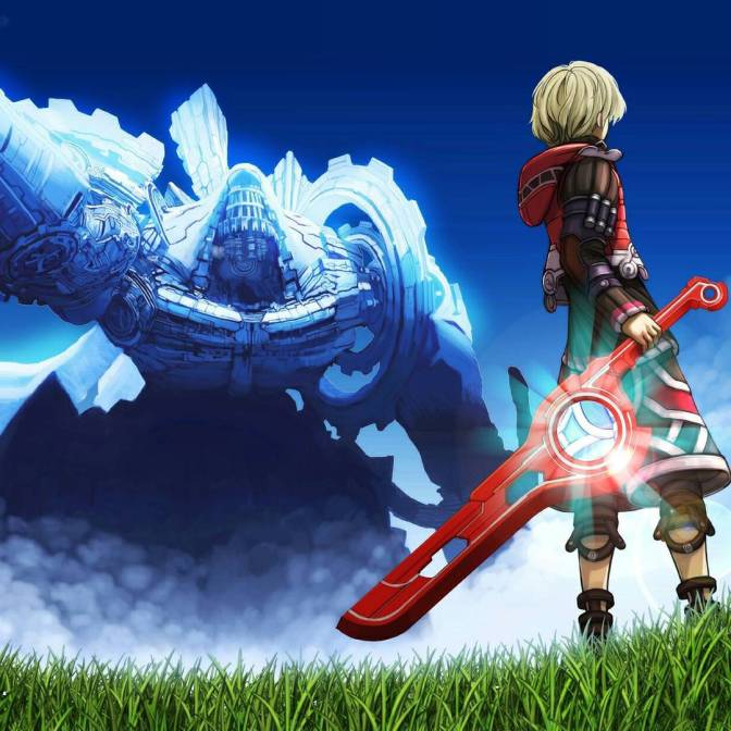 Xenoblade Chronicles is over, and I'm…happy?