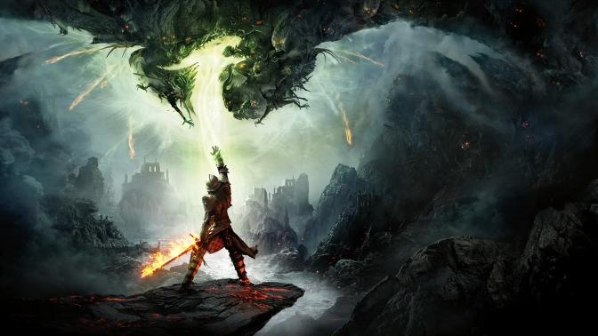 Dragon Age Inquisition: Should Your Adventure Continue?