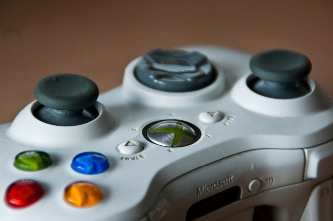 Observations on gaming and engagement