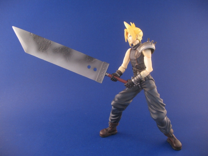 Will the New <i>Final Fantasy VII</i> Lure Me Back into the Final Fantasy Universe?