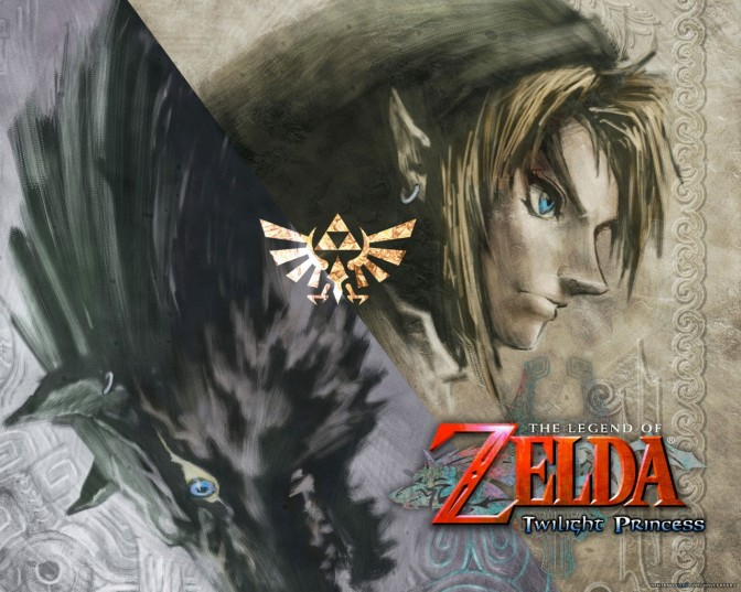 Making Nice with the Twilight Princess: Update #4.1