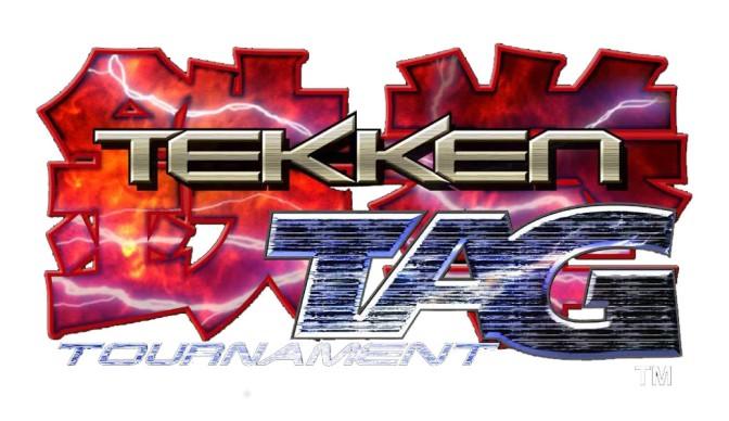 (Tekken) Tag! You're It!