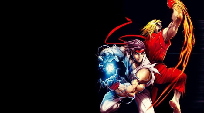 Street Fighter V…Thanks, but No Thanks