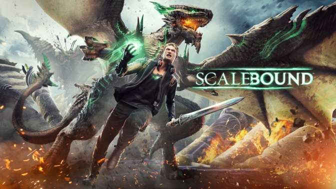 Why you should take a look at Scalebound.