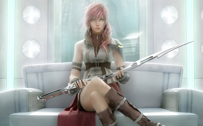What Final Fantasy XIII Taught Us