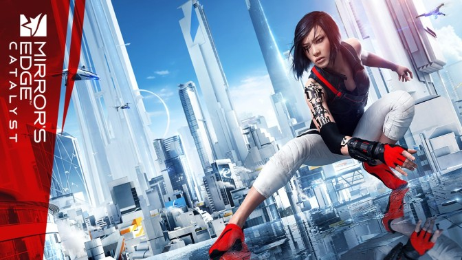Mirror's Edge: Catalyst – Beta Impressions