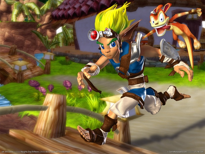Did Jak & Daxter Really Have Sequels?