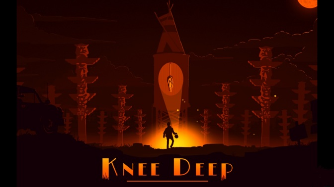 First Impressions: Knee Deep