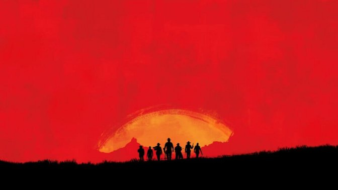 Belatedly, let's talk about Red Dead Redemption 2