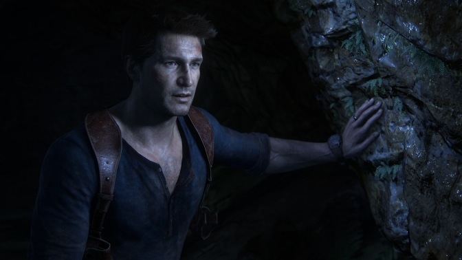 Uncharted, We Meet Again
