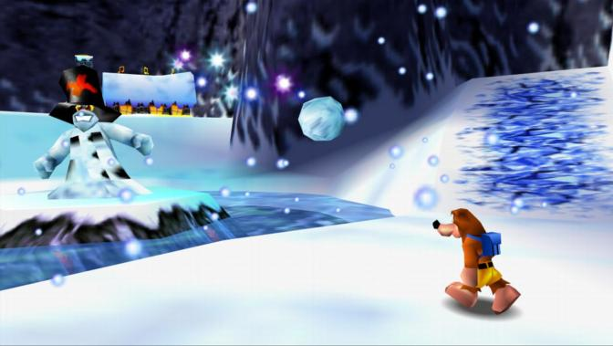 Listmas 2016: Eight of the Chilliest Songs in Gaming