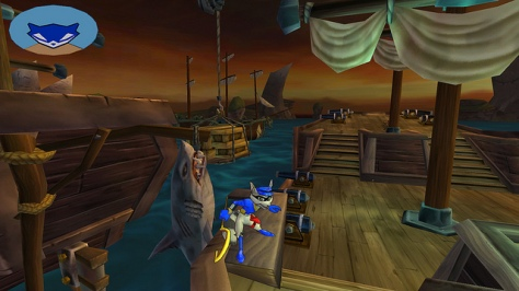 Screenshot from Flickr User: PlayStation.Blog
