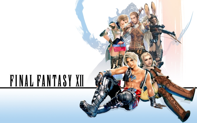 A Triumphant Return to Final Fantasy XII