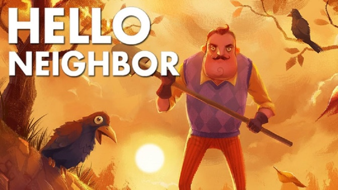 Hello Neighbor: Another Compelling Indie Game