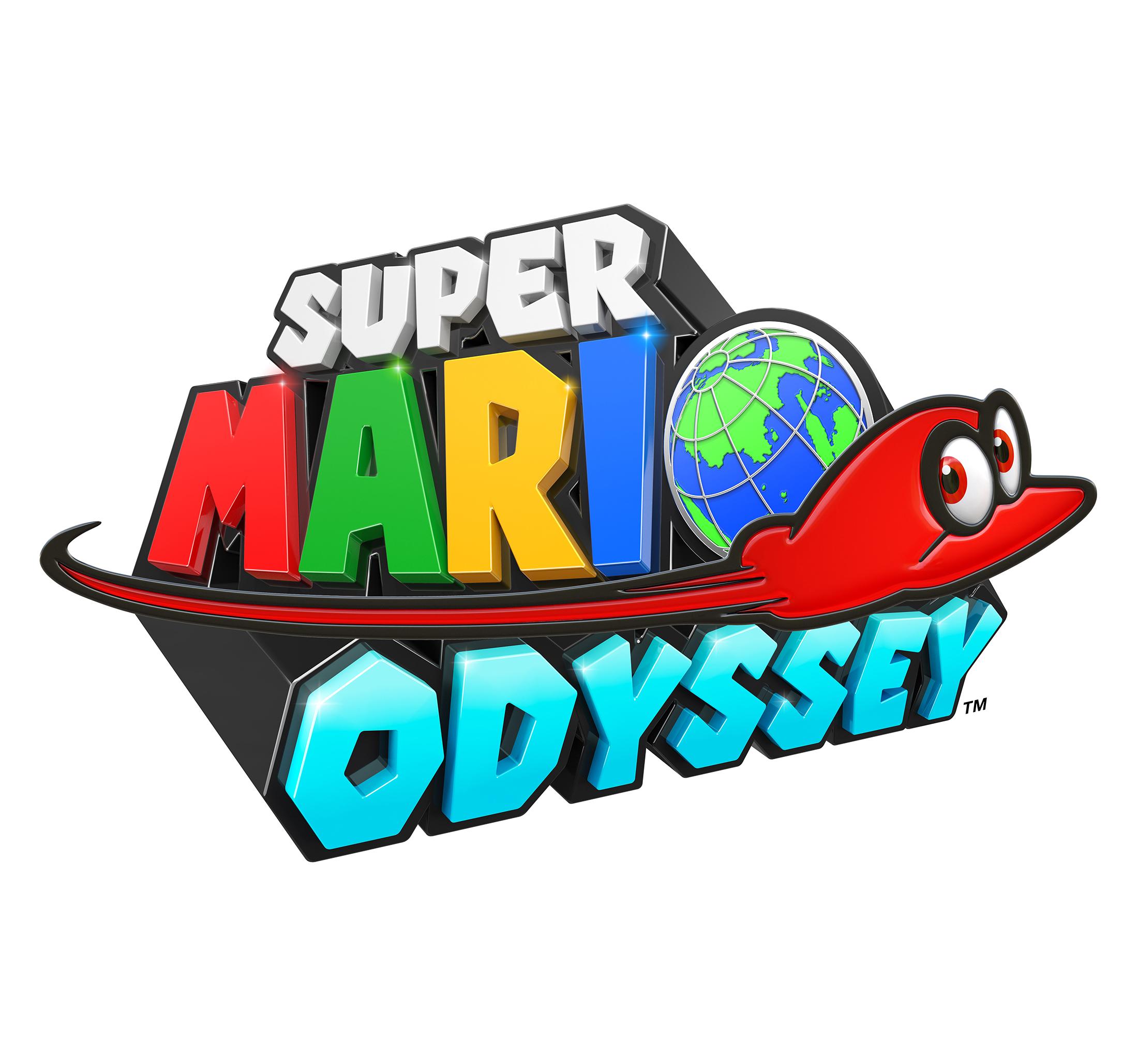 Super Mario Odyssey Was Wow Virtual Bastion