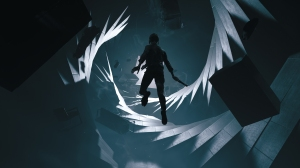 Control Game Promotional Screenshot
