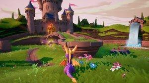 Spyro the Dragon_Spyro: Reignited Trilogy